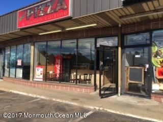 Commercial for Sale at 314 Atlantic Avenue South Toms River, New Jersey 08757 United States