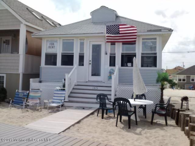 Maison unifamiliale pour l à louer à 145 Boardwalk 145 Boardwalk Point Pleasant, New Jersey 08742 États-Unis