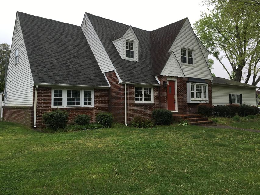 Single Family Home for Sale at 264 Washington Drive Pennsville, New Jersey 08070 United States