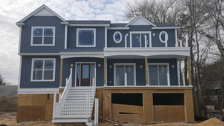 独户住宅 为 销售 在 240 Compass Avenue Beachwood, 08722 美国