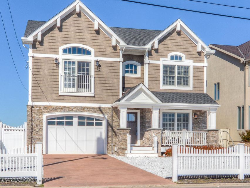 Single Family Home for Sale at 1712 Bay Boulevard Point Pleasant, New Jersey 08742 United States