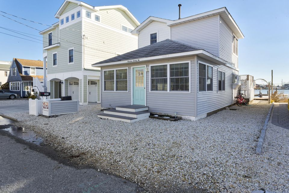 Single Family Home for Sale at 1922 Bay Terrace Ship Bottom, New Jersey 08008 United States