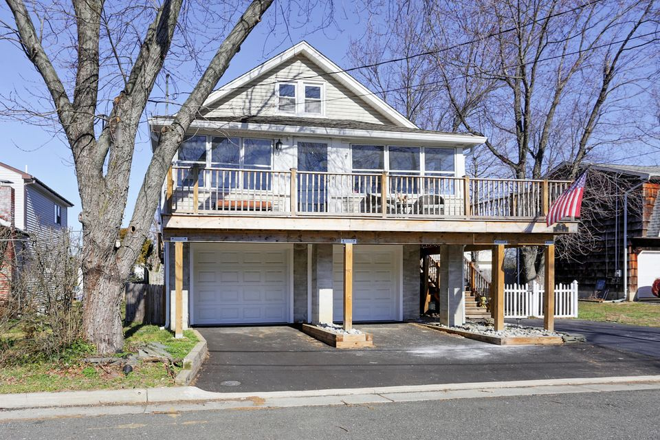 Single Family Home for Sale at 1 Avenue B Port Monmouth, 07758 United States