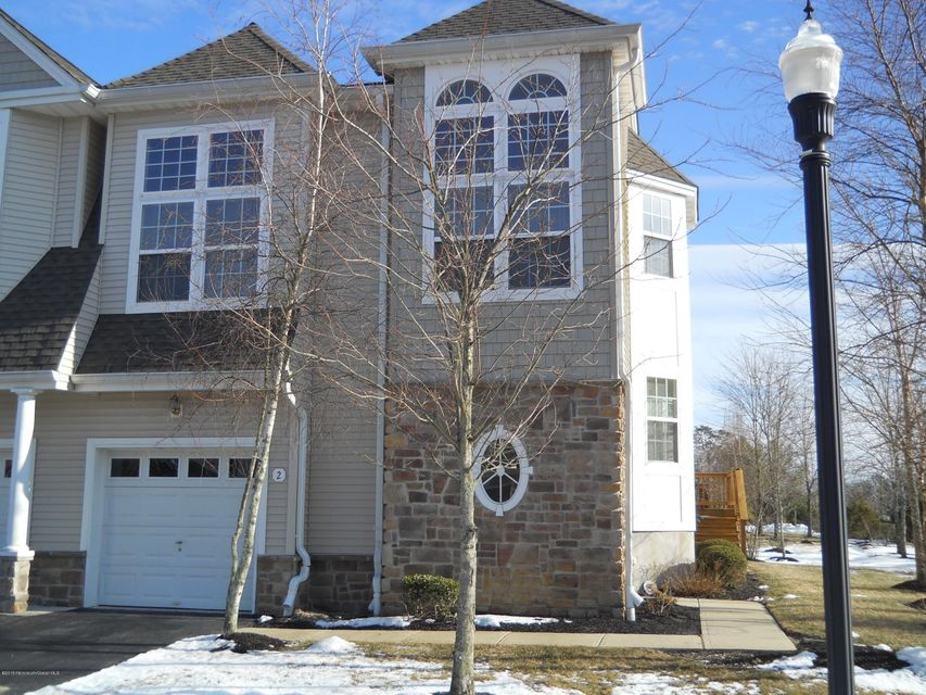 Condominium for Rent at 2 Ocean Breeze Court Manahawkin, New Jersey 08050 United States
