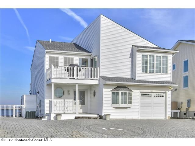House for Sale at 1987 Mill Creek Road Beach Haven West, New Jersey 08050 United States