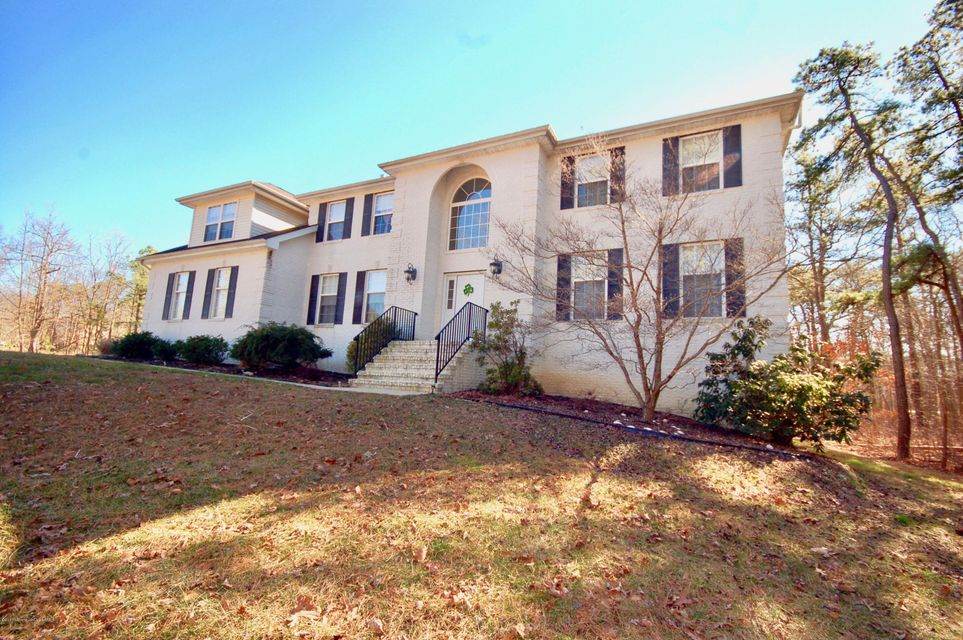 Single Family Home for Sale at 21 Paint Island Spring Road Clarksburg, 08510 United States