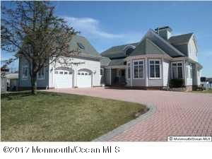 独户住宅 为 出租 在 57 Waterman Avenue 拉姆森, 新泽西州 07760 美国