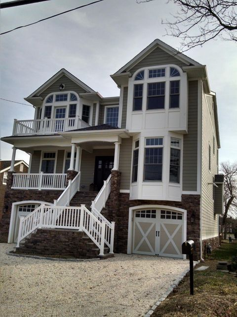 Single Family Home for Sale at 199 Bridge Avenue Point Pleasant, 08742 United States