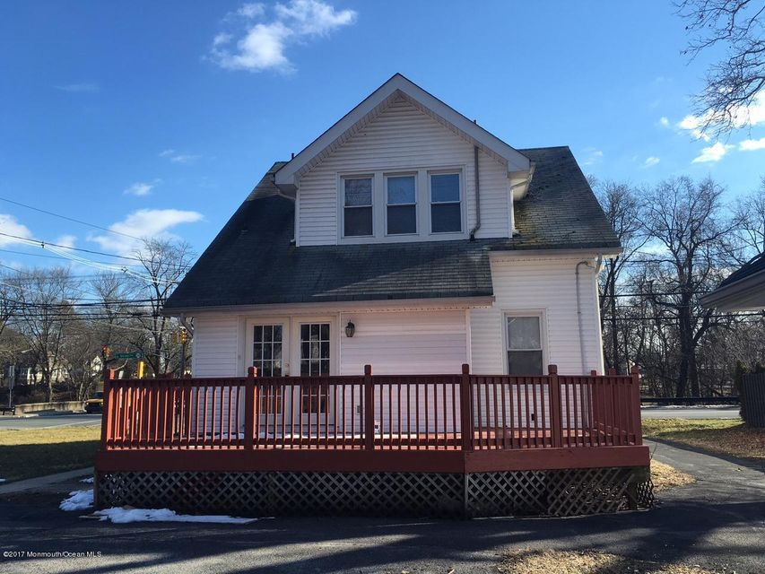 Single Family Home for Sale at 175 Union Avenue Middlesex, New Jersey 08846 United States