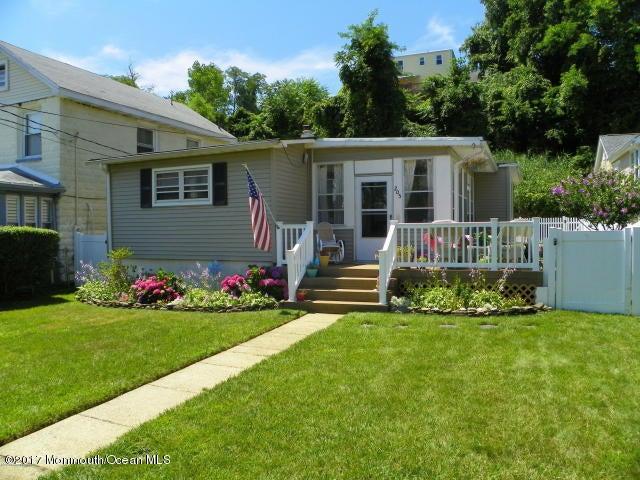 独户住宅 为 出租 在 205 Shore Drive Highlands, 07732 美国