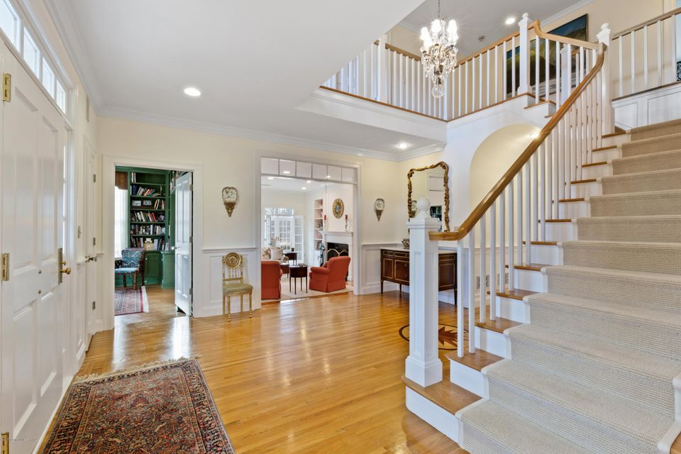 Additional photo for property listing at 14 Sailers Way  Rumson, New Jersey 07760 United States