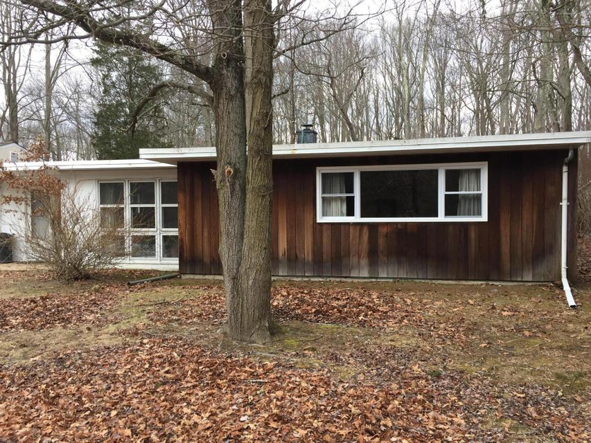 独户住宅 为 销售 在 26 Pine Drive Roosevelt, 08555 美国