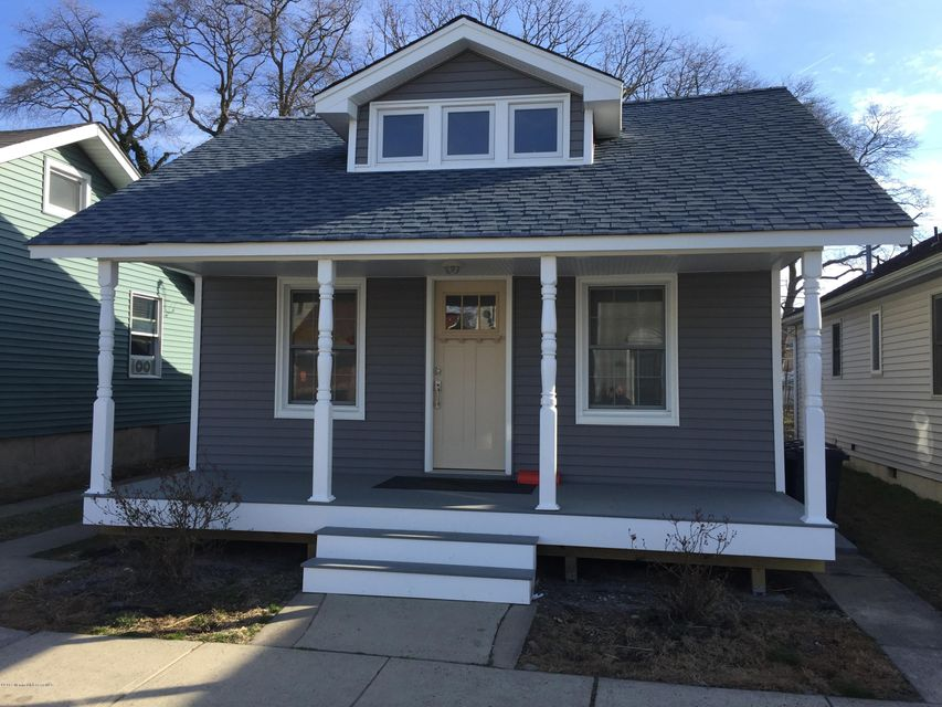 Single Family Home for Rent at 1822-1822 Parkway Lake Como, New Jersey 07719 United States