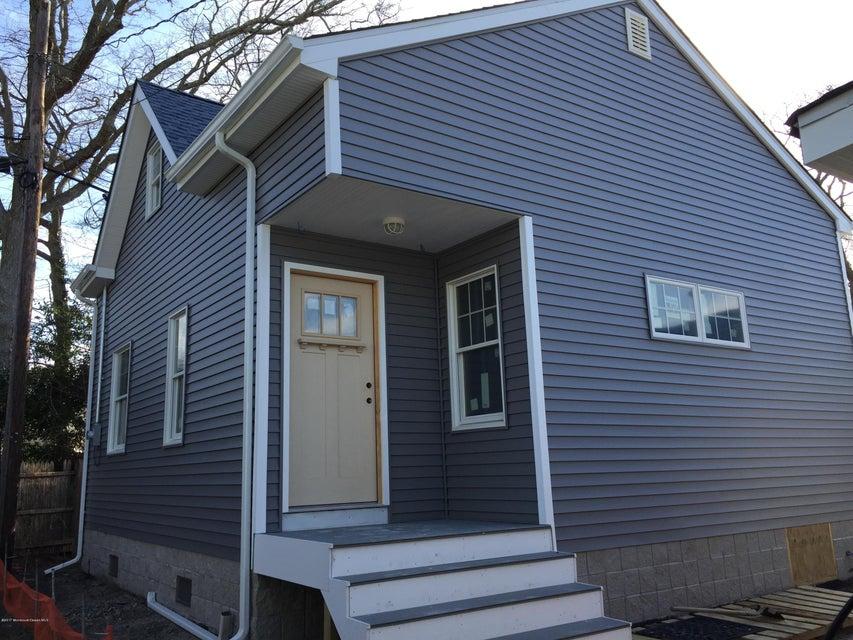 Casa Unifamiliar por un Alquiler en 1822-1822 Parkway Lake Como, Nueva Jersey 07719 Estados Unidos