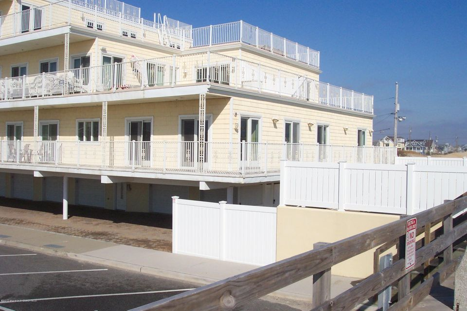 Single Family Home for Sale at 1501 Ocean Avenue Seaside Heights, 08751 United States