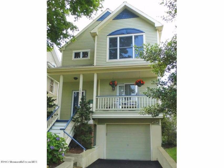 独户住宅 为 销售 在 309 Lareine Avenue 布兰德利海滩, 新泽西州 07720 美国