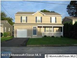 独户住宅 为 出租 在 1118 Leonard Road 特普莱森特, 08742 美国