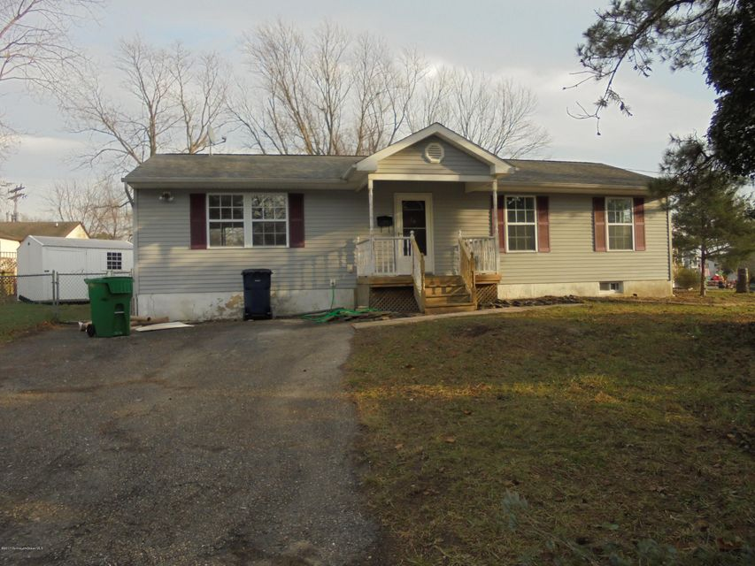 Single Family Home for Rent at 24 Adelphi Road South Toms River, New Jersey 08757 United States
