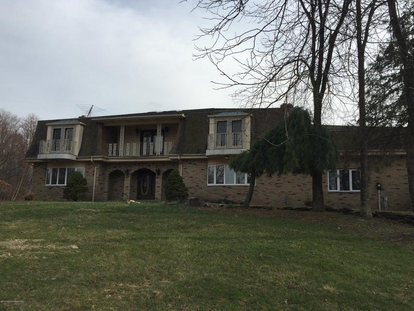 Casa Unifamiliar por un Venta en 47 Brown Road Wantage, Nueva Jersey 07461 Estados Unidos