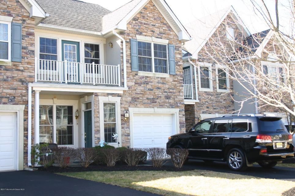 Condominium for Rent at 27 Amber Drive Old Bridge, New Jersey 08857 United States