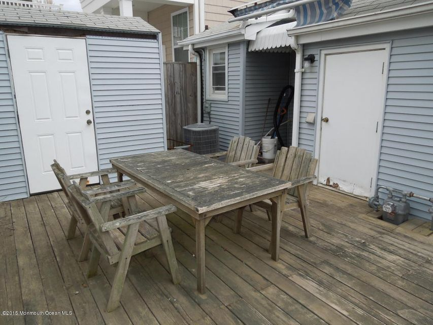Single Family Home for Rent at 45 Marine Terrace Long Branch, 07740 United States