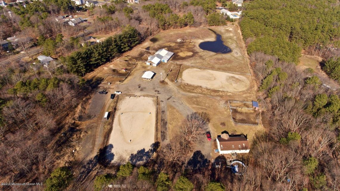 Land for Sale at 113 Old Forge Road Monroe, New Jersey 08831 United States