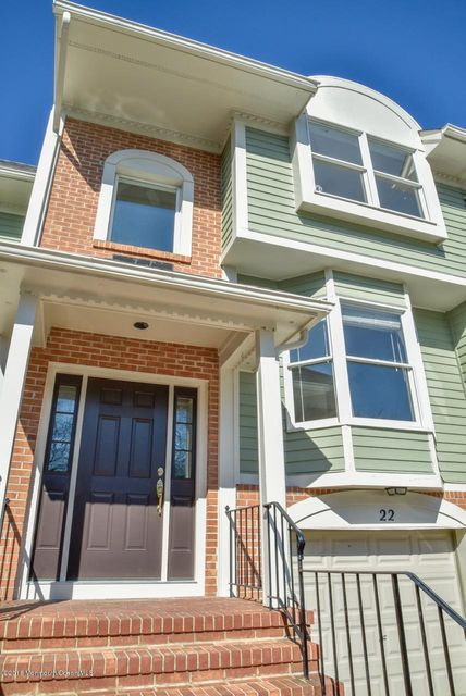 共管式独立产权公寓 为 出租 在 65 River Road 拉姆森, 新泽西州 07760 美国