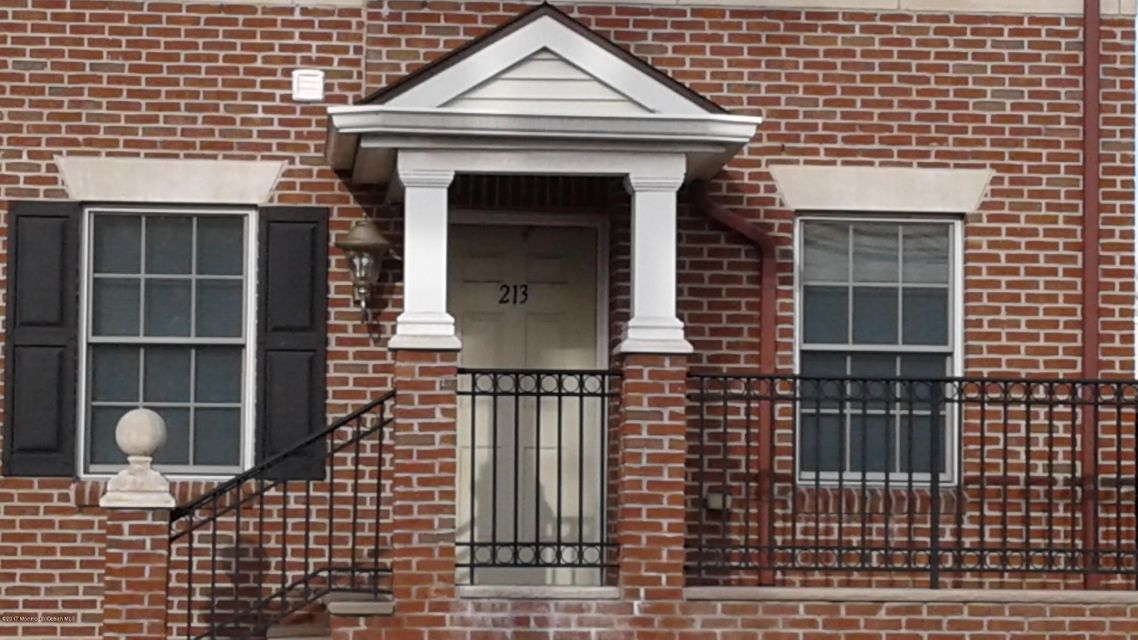 Condominium for Rent at 213 Broadway South Amboy, New Jersey 08879 United States
