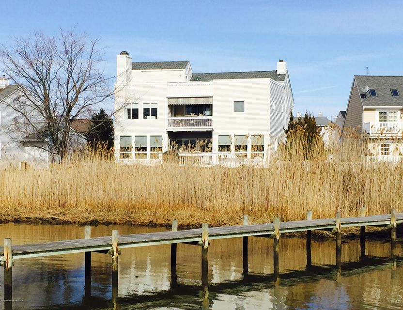 Single Family Home for Rent at 149 Glimmer Glass Circle Manasquan, New Jersey 08736 United States