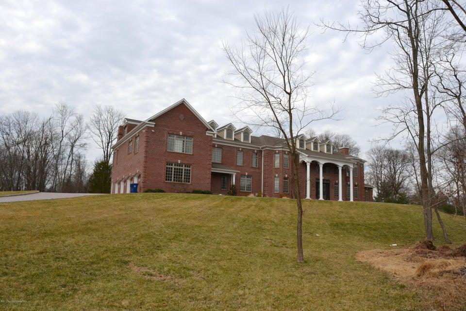Tek Ailelik Ev için Satış at 1 Benedek Road Princeton Township, New Jersey 08540 Amerika Birleşik Devletleri