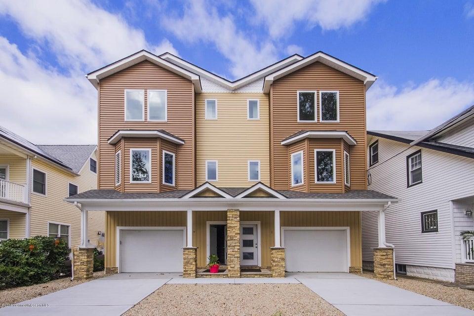 Condominio por un Venta en 212 Mccabe Avenue Bradley Beach, Nueva Jersey 07720 Estados Unidos