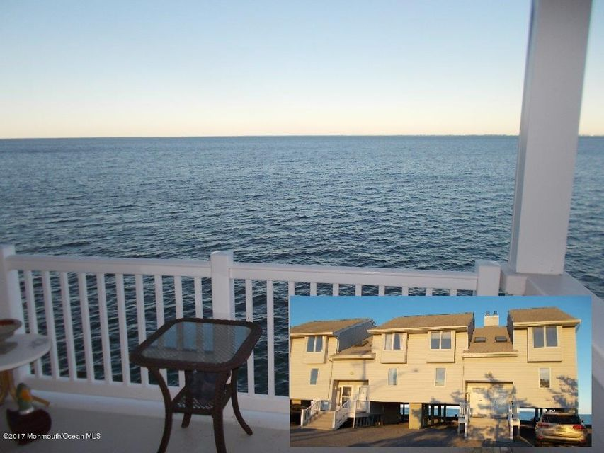 Condominium for Rent at 389 Bay Shore Drive Barnegat, 08005 United States