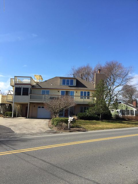 Single Family Home for Sale at Address Not Available Beachwood, 08722 United States