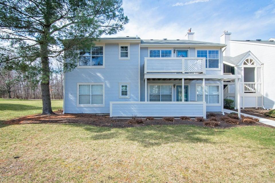 共管式独立产权公寓 为 出租 在 394 Brookview Court 豪威尔, 新泽西州 07731 美国