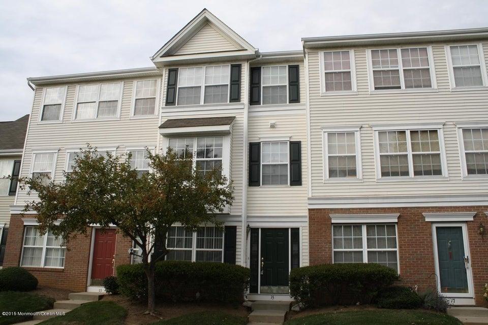 Condominio por un Alquiler en 15 Puchala Drive Parlin, Nueva Jersey 08859 Estados Unidos