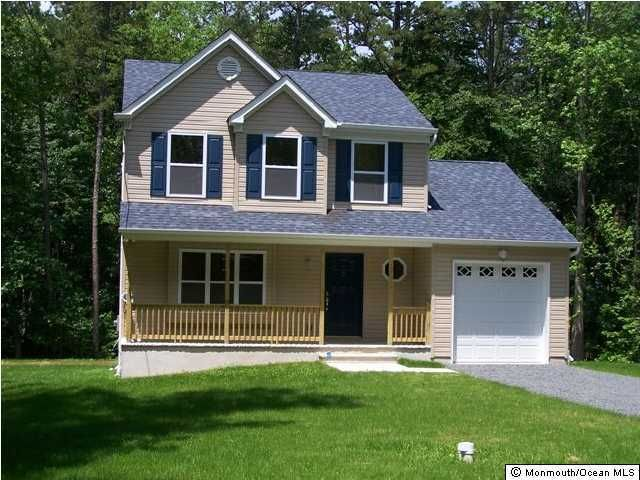 Single Family Home for Sale at 5 Mackenzie Court Whiting, 08759 United States