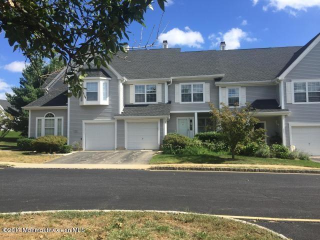 Condominium for Rent at 3702 Aqueduct Court Toms River, 08755 United States