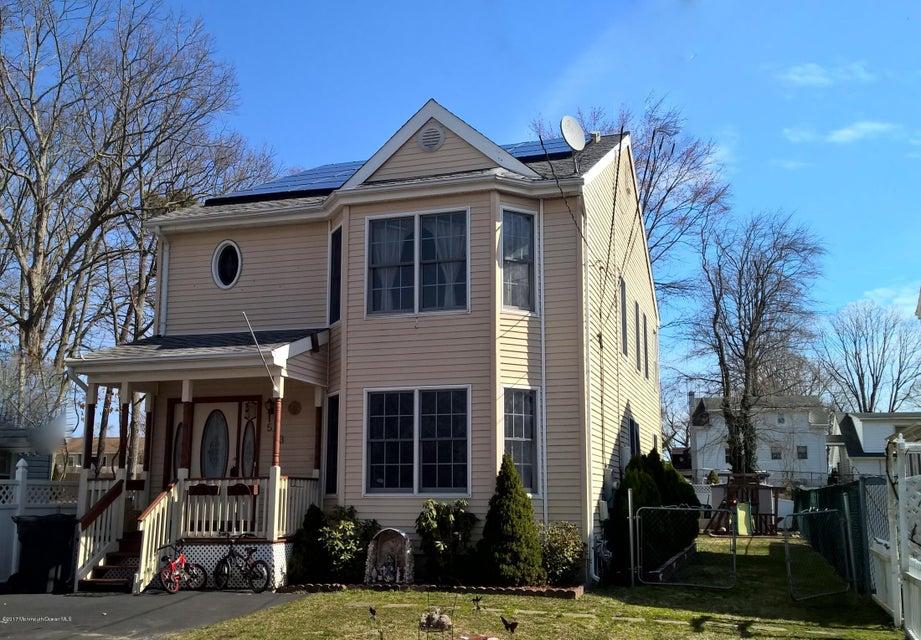 Casa Unifamiliar por un Venta en 523 Cornell Avenue Toms River, Nueva Jersey 08753 Estados Unidos