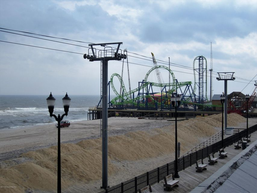 Additional photo for property listing at 1107 Ocean Terr Terrace 1107 Ocean Terr Terrace Seaside Heights, New Jersey 08751 United States