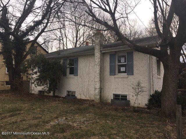 Casa Unifamiliar por un Venta en 16 Edwin Avenue Hamilton, Nueva Jersey 08610 Estados Unidos