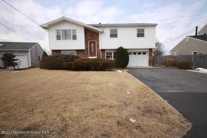 Single Family Home for Rent at 1768 Bay Isle Drive Point Pleasant, New Jersey 08742 United States
