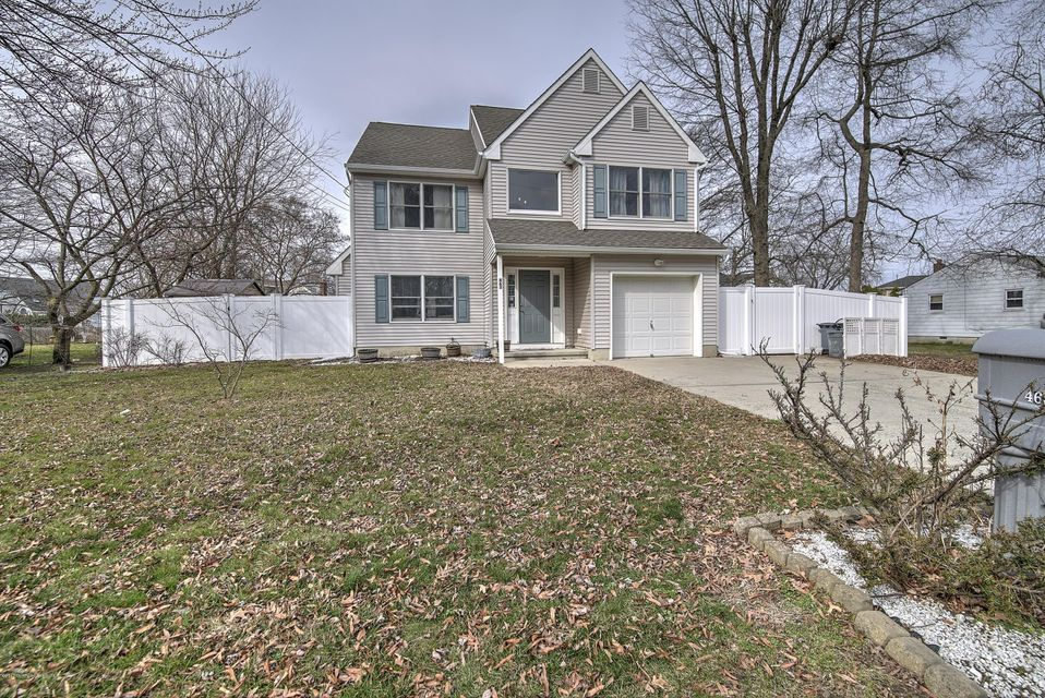 Single Family Home for Sale at 463 Prospect Avenue North Middletown, 07748 United States