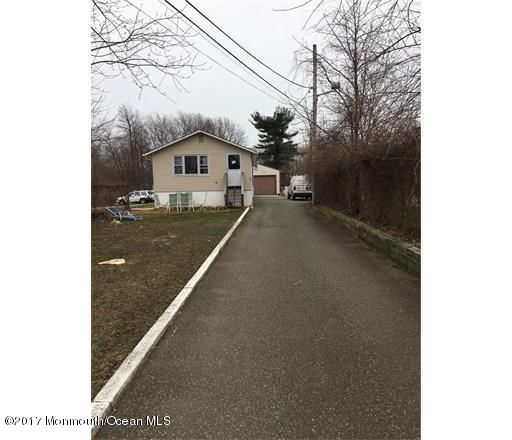 Commercial for Sale at 986 State Route 36 Hazlet, 07730 United States