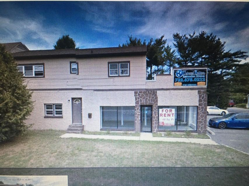 Commercial pour l Vente à 451 Atlantic City Boulevard Beachwood, New Jersey 08722 États-Unis