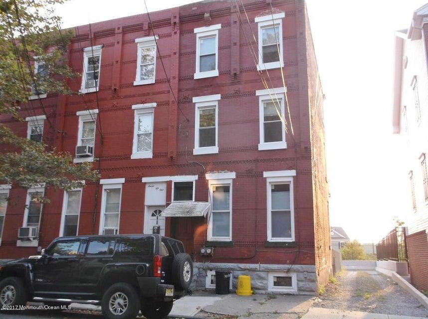 Appartement pour l à louer à 749 Centre Street Trenton, New Jersey 08611 États-Unis
