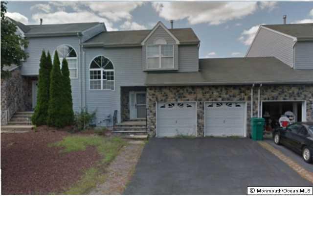 独户住宅 为 出租 在 34 Warbler Road 万宝路, 新泽西州 07746 美国