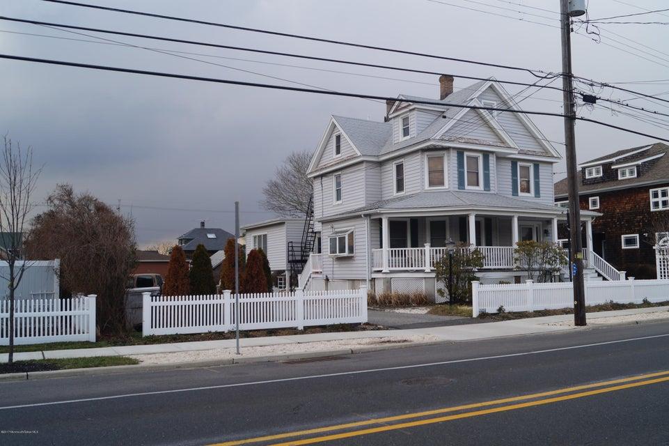 Tek Ailelik Ev için Satış at 548 Main Avenue Bay Head, New Jersey 08742 Amerika Birleşik Devletleri