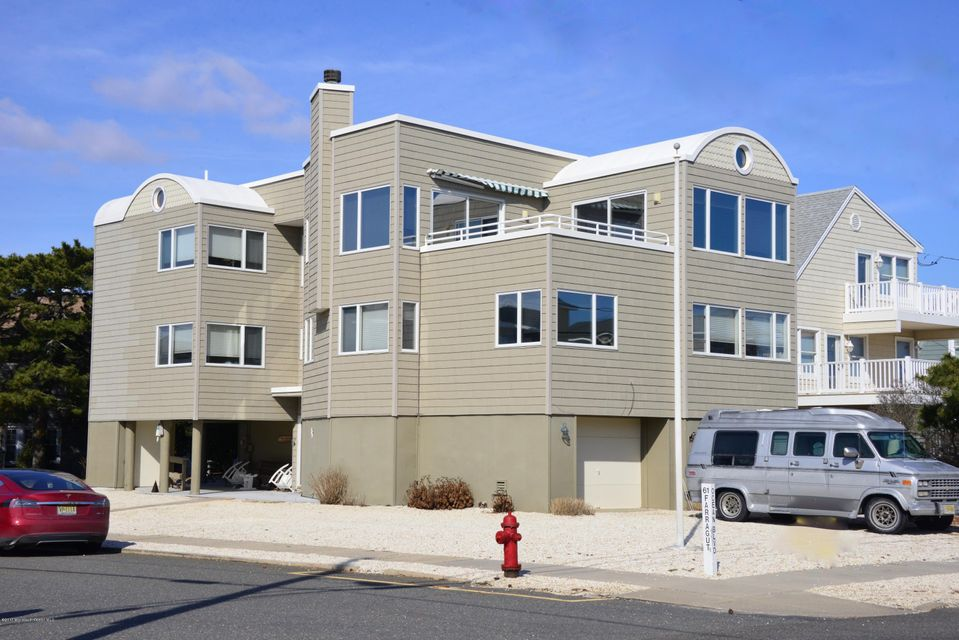 Single Family Home for Sale at 6016 Ocean Boulevard Long Beach Township, New Jersey 08008 United States