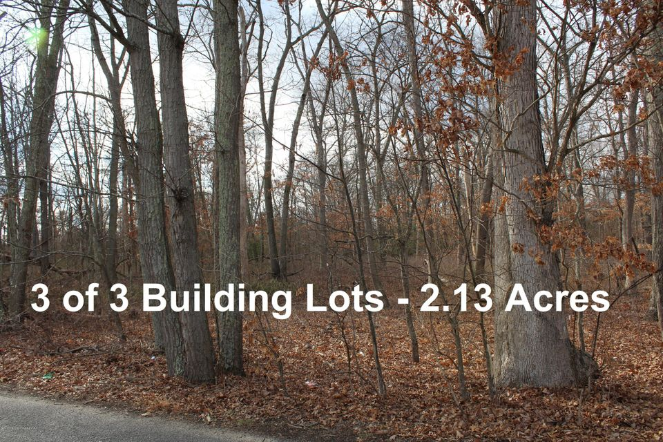 Land for Sale at 3115 Quarry Road Manchester, 08759 United States