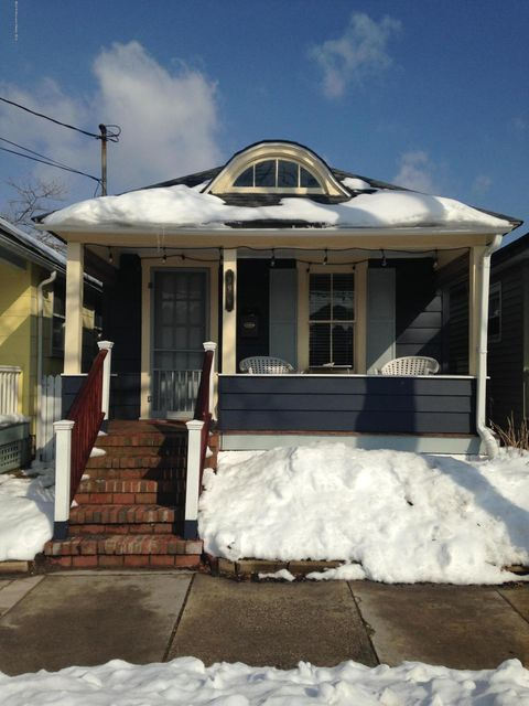 Single Family Home for Rent at 99 Stockton Avenue Ocean Grove, 07756 United States